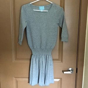 CeCe by Cynthia Steffe knit dress